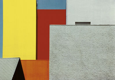 Franco Fontana, 'Los Angeles', 1991