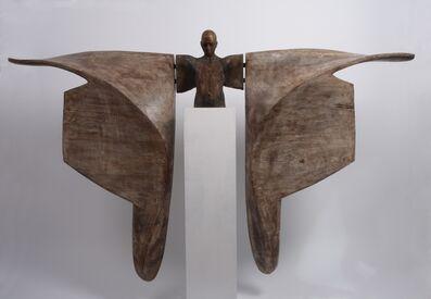 Jesús Curiá, 'Helicoide III', 2016