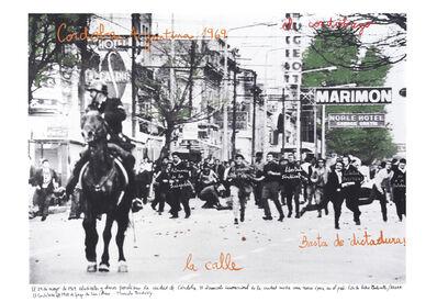 Marcelo Brodsky, 'Cordobazo, 1969', 2015