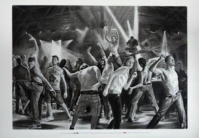 Muntean & Rosenblum, 'Untitled (Lives were changed...)', 2016