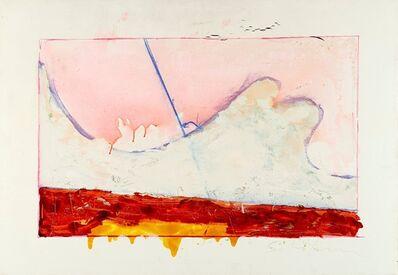 Mario Schifano, 'Untitled (paesaggio anemico)'