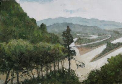 Albert Hadjiganev, 'Sichuan',