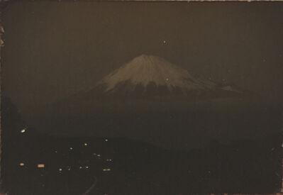 Yamamoto Masao, 'Mt. Fuji'