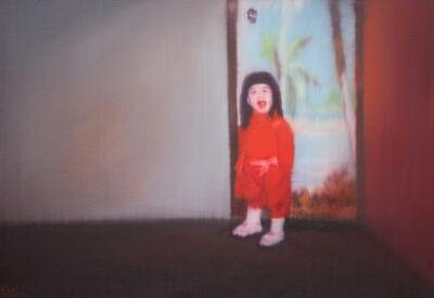 Yin Zhaoyang 尹朝阳, 'Girl ', 2007
