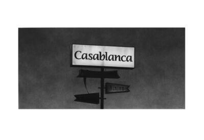 Eric Nash, 'Casablanca'