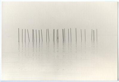 Yamamoto Masao, 'Nakazora #1409', 2005