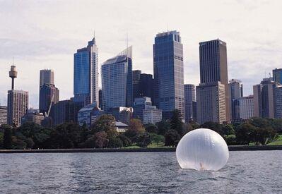 Zhu Ming, 'March 9th, NoB (Sydney)', 2003