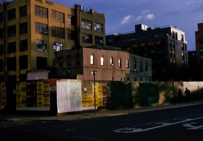 Chervine, 'In Construction', 2017