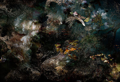 Isabelle Menin, 'Origin 05', 2020