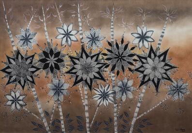 Paulo Moreira, 'Flowers from my garden', 2019