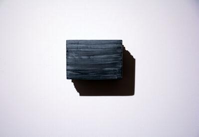 Masayuki Tsubota, 'the layer of self_inddu2', 2015