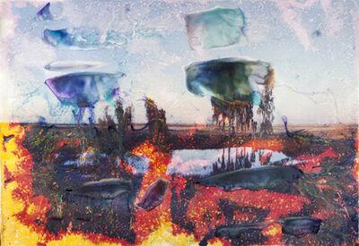Matthew Brandt, 'Mary's Lake MT, 5', 2012