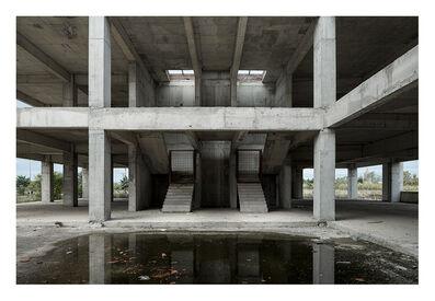 Christos J. Palios, 'Sindos II Interior', 2016