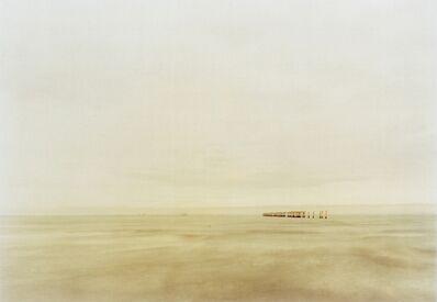 Elger Esser, 'Dungeness, USA', 2007
