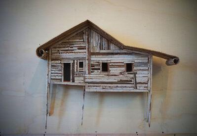 Robert Hite, 'Shale House', 2016