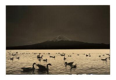 Yamamoto Masao, 'Nakazora #1228', 2003