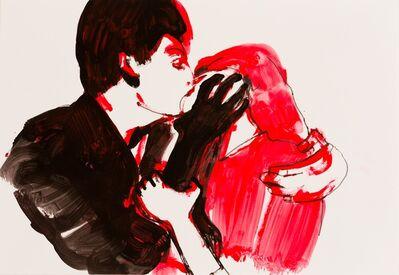 Ilona Szalay, 'Supplicant 2', 2015