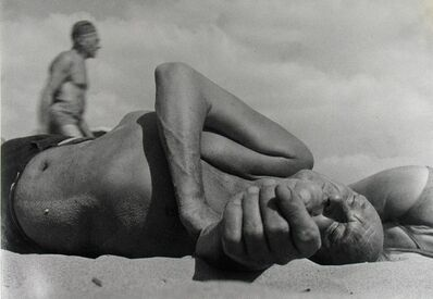 Leon Levinstein, 'Coney Island', ca. 1954
