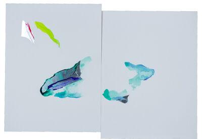 Mari Minato, 'Argonite', 2016