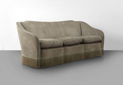 Fede Cheti, 'A sofa', circa 1953
