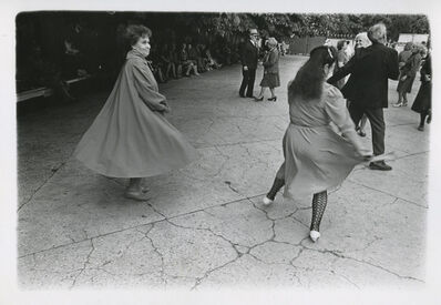Boris Mikhailov, 'Untitled from the series 'Dance'', 1978