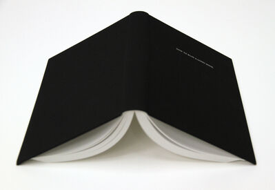 John Wood and Paul Harrison, 'How to Ruin a Good Book', 2017