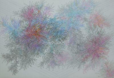 Sung Won Yun, 'Inner Space', 2021