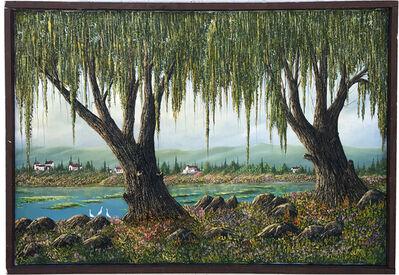Antonio Suarez, '3D - Wooden Paradise', 2005