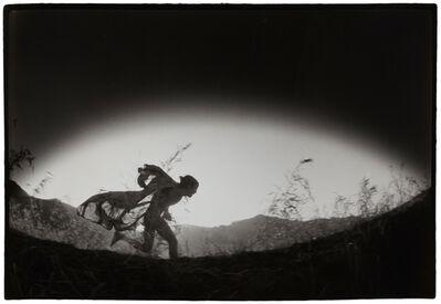 Eikoh Hosoe, 'Kamaitachi No. 31, 1968', 1968