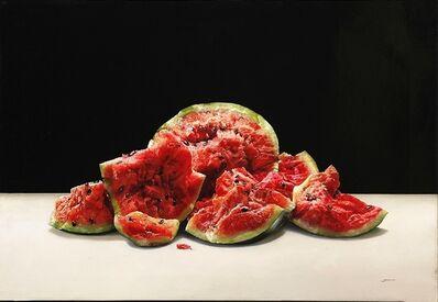 Jesus Navarro, 'Watermelon Crush', 2012