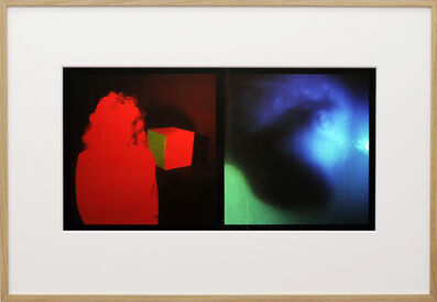 John Divola, 'Despite Intensions (83DPT21)', 1983