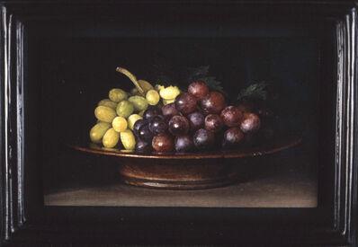 Lucy Mackenzie, 'Grapes', 1995