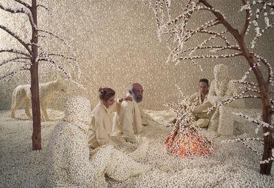 Sandy Skoglund, 'Warm Frost', 2001