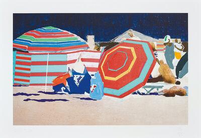Hurvin Anderson, 'Sun Shade', 2013