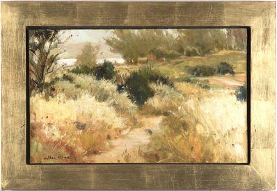 Walter Rane, 'Path to Galilee', 2012