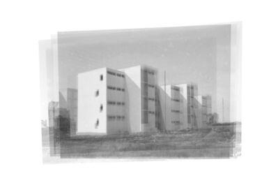 Akram Zaatari, 'Taamir Project_Type A', 2013