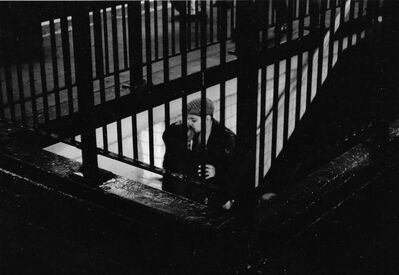 Jamel Shabazz, 'Secret Lovers, NYC', 1997