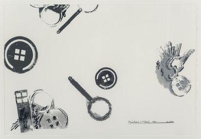 Richard Meier, 'Objects', 1996