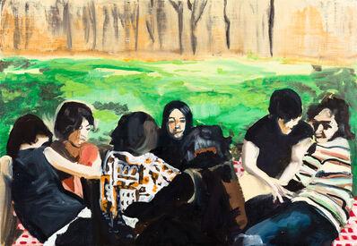 Maia Cruz Palileo, 'The Picnic', 2014