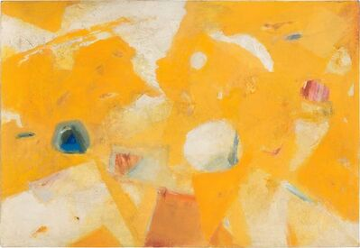 John Grillo, 'Untitled', 1963