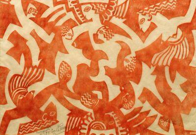 Cyril Edward Power, 'Matriarchy', c.1931