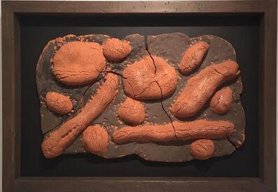 Miquel Barceló, 'Pans i llonguets', 2003