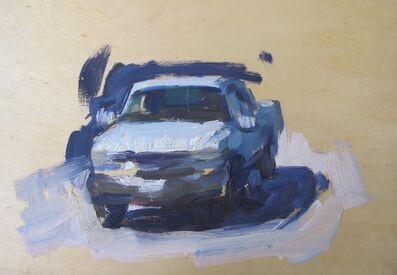 Ben Fenske, 'Silver Truck', 2009