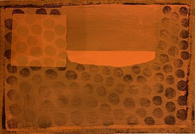 Howard Hodgkin, 'Breakfast', 1973-1978