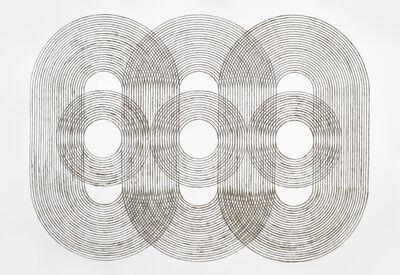 Katrine Hildebrandt-Hussey, 'In Unison', 2019