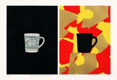 Liao Shiou-Ping, 'Seasonal ChatⅢ', 1995