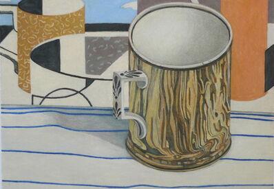 Aaron Kasmin, 'Marbled', 2015