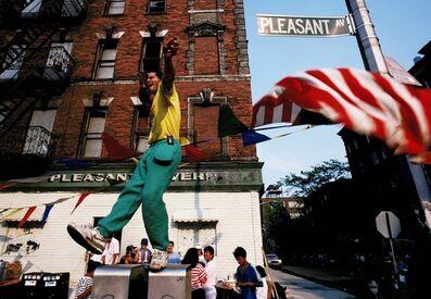Joseph Rodriguez, 'Pleasant Ave., Spanish Harlem, NY', 1988