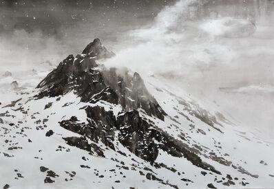 Emma Stibbon, 'Chimborazo II', 2018