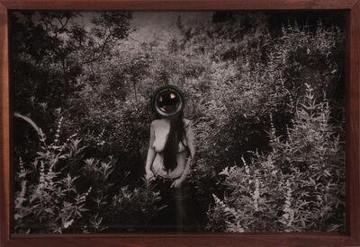 Cai Dongdong, 'Camerawoman', 2014